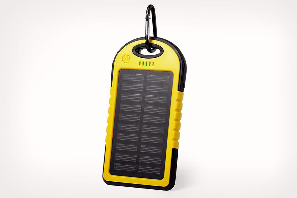 "Powerbank ""Solar"" 4000"