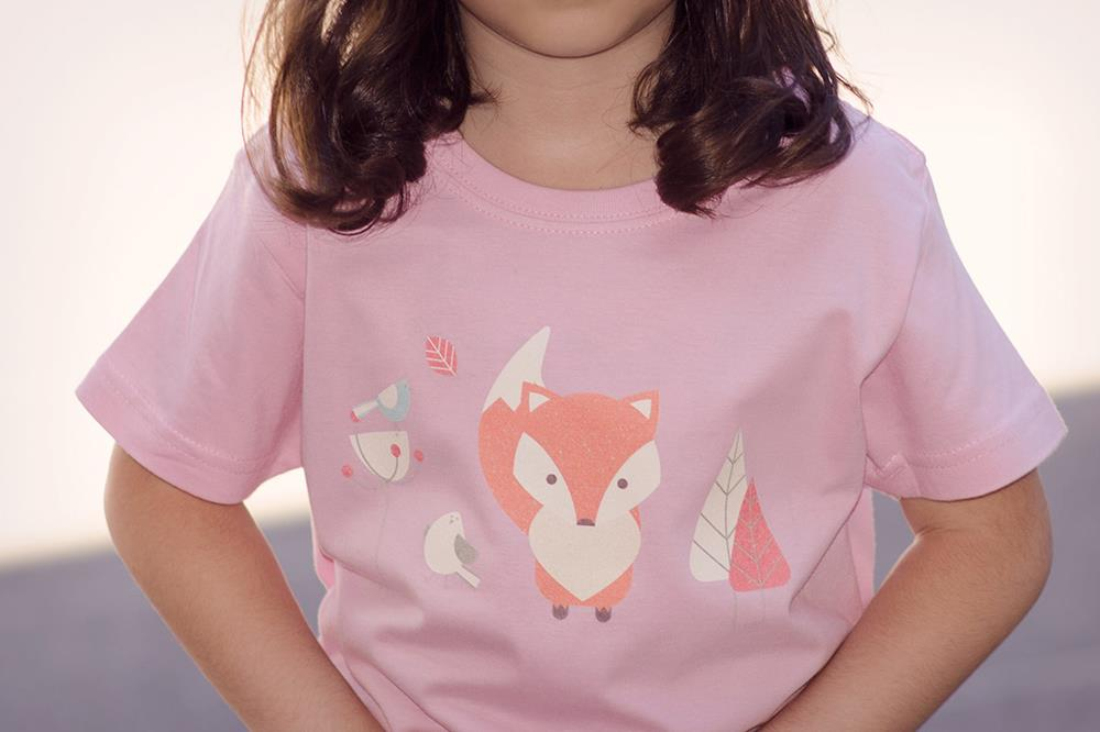 8629fd65082 Impresión de Camisetas Personalizadas de Niño Baratas | Qustommize