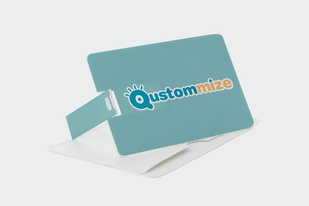 """USB Stick """"Card"""""""