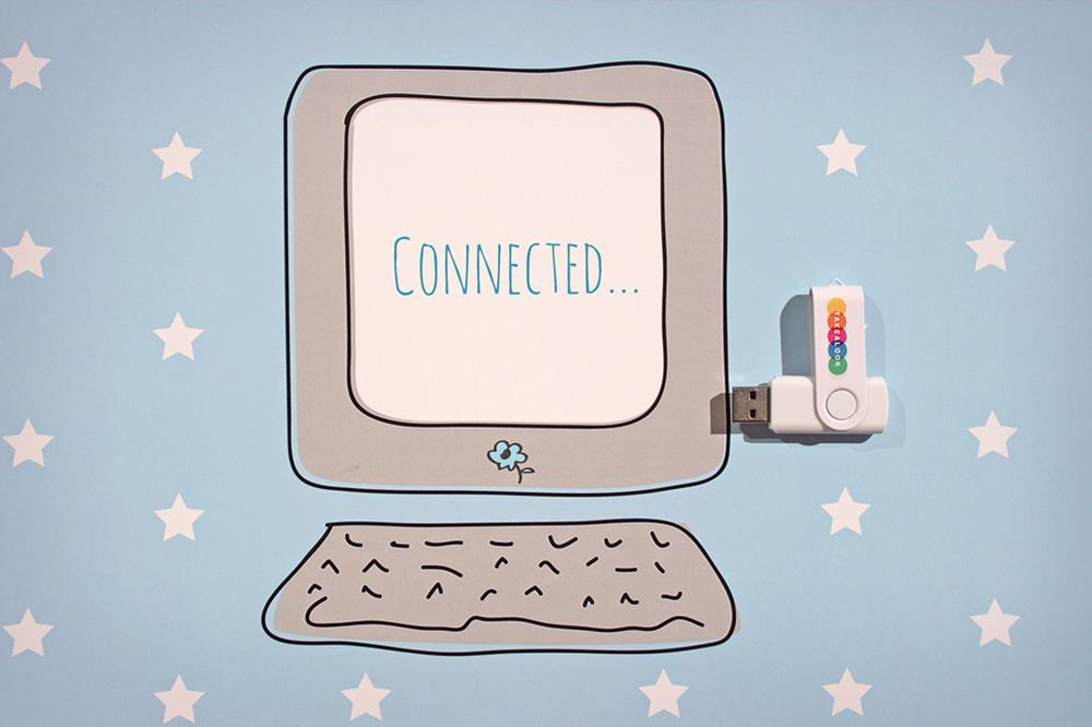 "USB ""Tradition"""