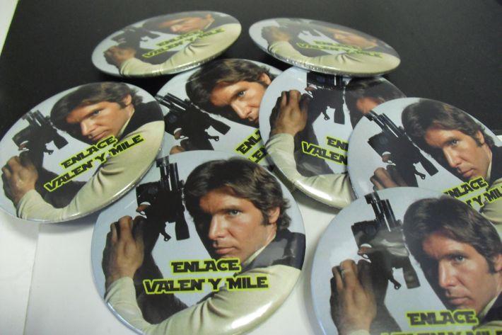 Imagen de Badges personnalisés parfaits: cinq idées