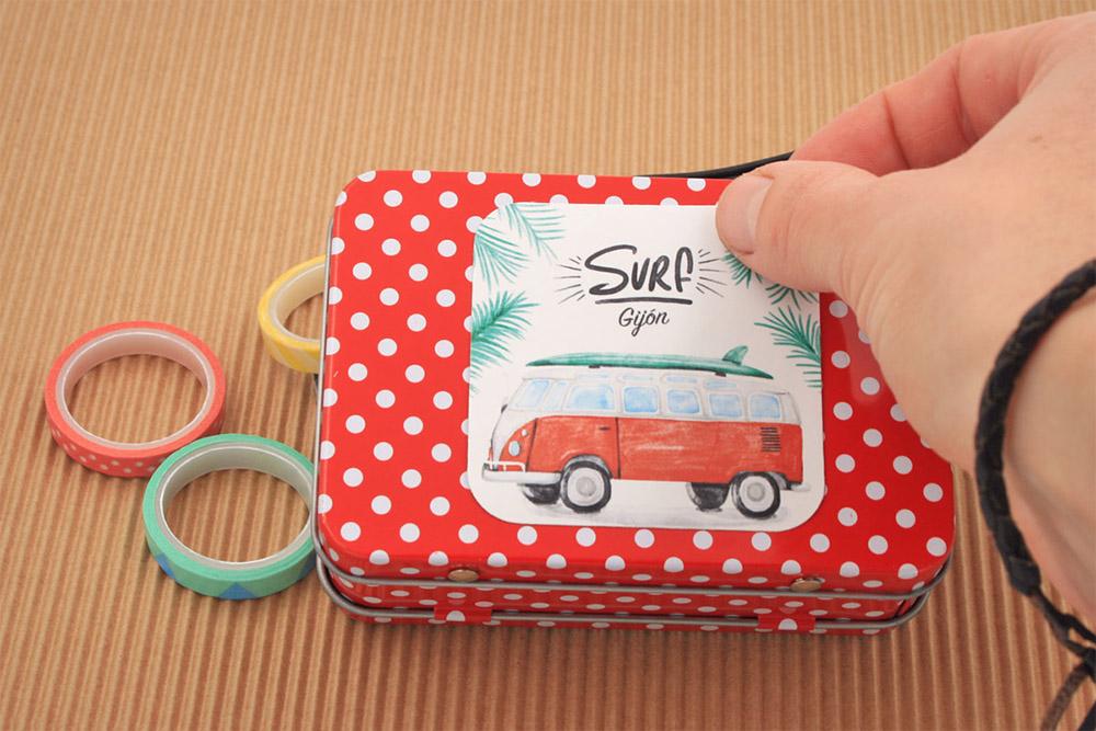 Adhesivos personalizados de vinilo vs pegatinas de papel - Hacer vinilos personalizados ...