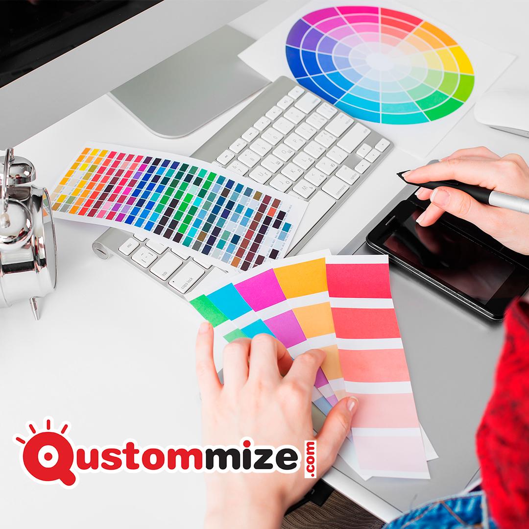 Imagen de Aplica la psicología del color a tu marca