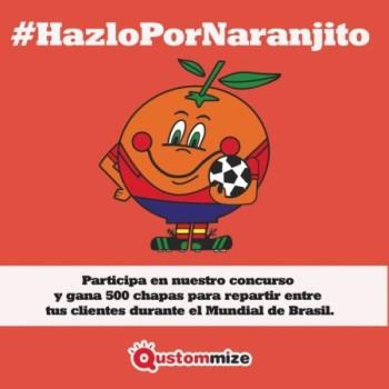 Imagen de ¡Participa en nuestro concurso y gana 500 chapas de la selección Española gratis!
