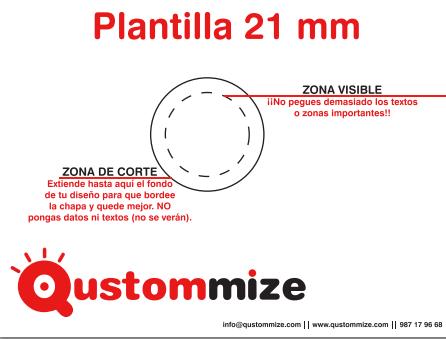 Imagen de Conoce las plantillas de Qustommize para personalizar tus diseños